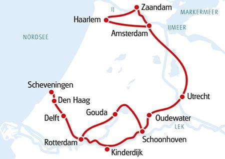 RS K Südholland 2021