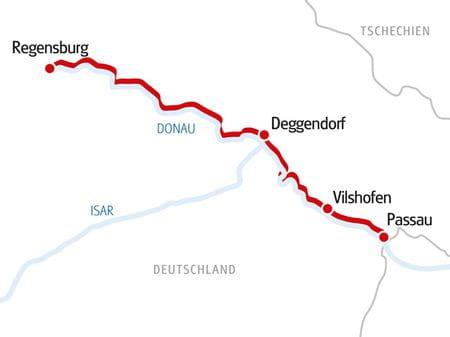 Bayerisches Donautal