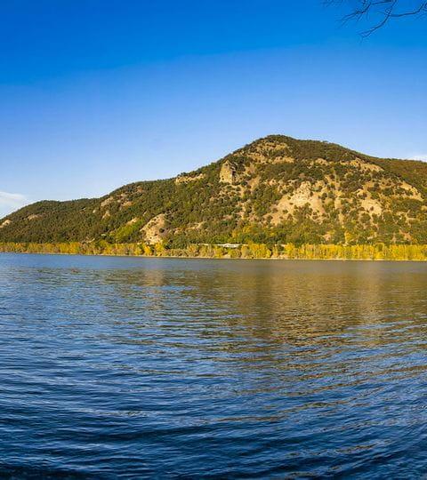 Hungary, Danube Bend