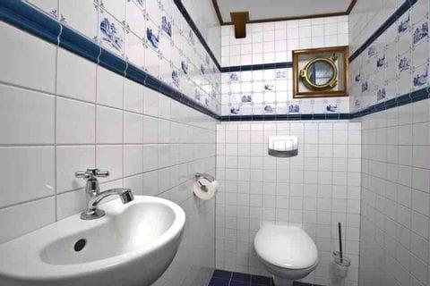 Toilette, MARE FAN FRYSLÂN