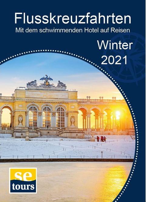 Flusskreuzfahrten Winter 2021