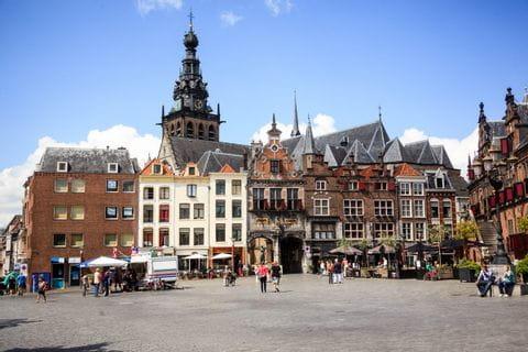 Nijemegen, Grote Markt