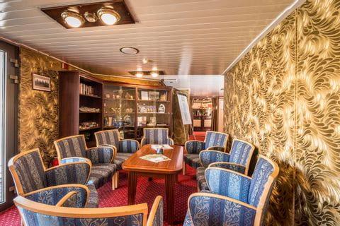 Small Lounge, MS FLORENTINA