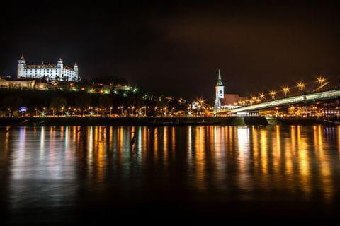 Bratislava, Preßburg, UNESCO-Weltkulturerbe