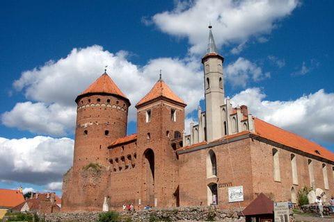 Burg Rößel
