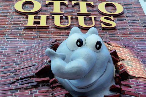 Dat Otto Huus, Emden