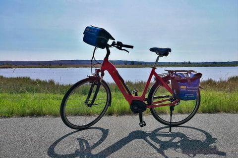 Radtour am Oder-Neiße-Radweg