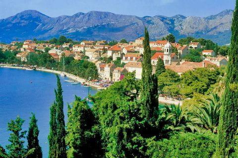 Die Küste der Adria wartet auf Sie!