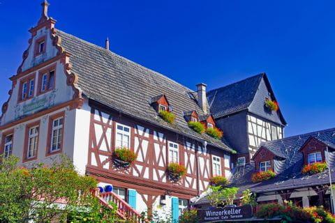 Gutbürgerliche Küche in Deutschland
