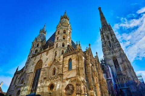 Wien, Stephansdom