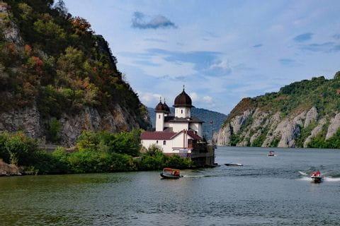 Sagenhafte Donau