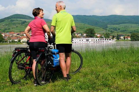 SE-Tours Rad & Schiff
