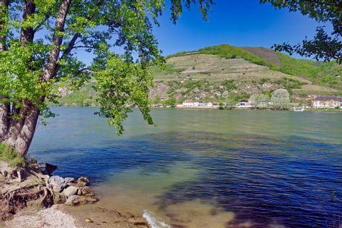 Donauidyll in der Wachau
