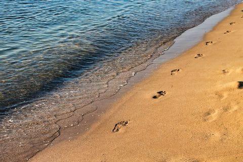 Strand von Mamaia