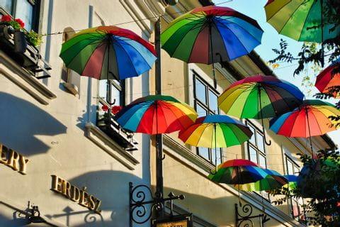 Szentendre, Artists' Quarter