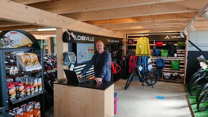 SE-Tours E-Bike Center