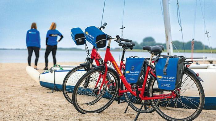 Bike & Sail